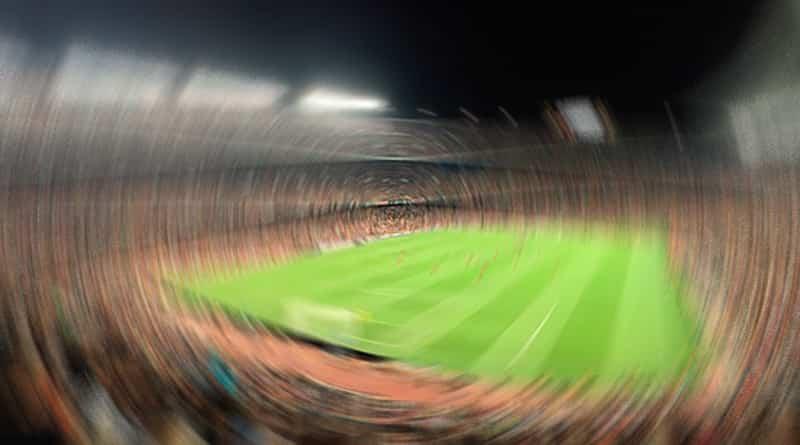 El Bipartidismo en el fútbol español como en la política española. 1